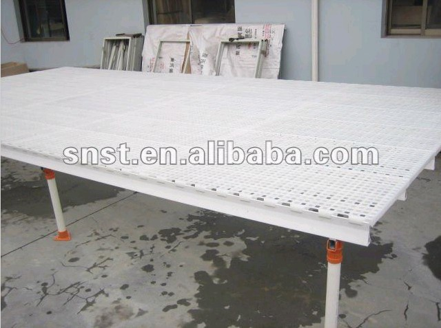 Poultry Plastic Slate